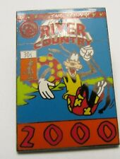 Disney River Country 2000 Pin