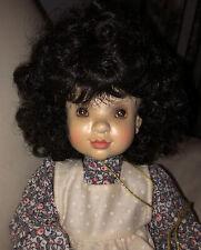 Anri Wood Doll Eleanor Sarah Kay Doll #47/1000