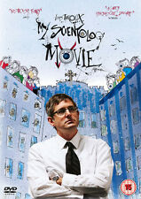 My Scientology Movie DVD 5060105724213 Louis Theroux John Dower