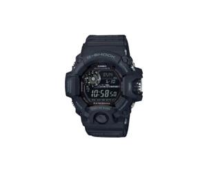G-Shock Rangeman Master of G Triple Sensor Mud/Shock Resistant Watch GW9400-1B