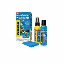 Rain-X Deep Cleaning Windshield Kit (630005)