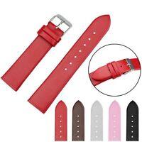 NEUF à la mode Formel femmes Bracelet de montre simili cuir montre-bracelet 20mm