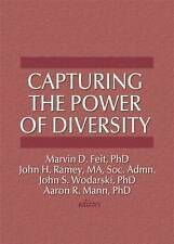 NEW Capturing the Power of Diversity by Marvin D Feit
