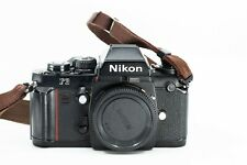 nikon f3 professional 35mm film body