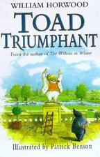 Toad Triumphant-ExLibrary