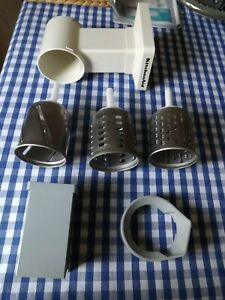 KitchenAid Rotary Vegetable Slicer/Shredder attachment (New)