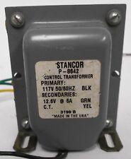 Stancor P-8642 Control Transformer