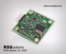 RFID LONG-RANGE READER MODULE, K5C-OEM-DXSLR30, 5V, UART +3x LR Tags