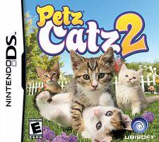 Petz: Catz 2 DS