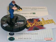 EXTREMIS MERCENARY #105 Iron Man 3 Movie Marvel Heroclix starter figure
