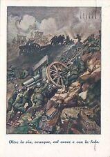 A2057) ROMA, 8 REGGIMENTO ARTIGLIERIA DI CORPO D'ARMATA. VIAGGIATA.