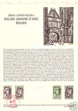 FRANCE DOCUMENT OFFICIEL : TIMBRE N° 2072 & 2073