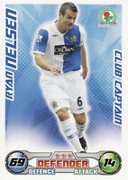 Match Attax Extra 08/09 Blackburn Bolton Cards Pick Your Own From List