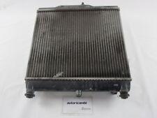 2531007011 RADIATORE ACQUA KIA PICANTO 1.1 B 5M 47KW (2005) RICAMBIO USATO