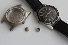 Rare années 1960 Titus Calypsomatic 5913 Parmentier Crown Cap 6.5 mm NOS