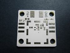 Psa4-5043+ Spf-5043Z Low Noise Amplifier Lna Pcb Kit; Nf 0.75 dB; Spf5043Z Rfmd