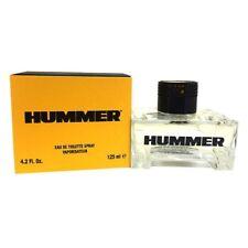 HUMMER Cologne Spray for Men edt 4.2 oz Brand New in Box