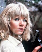 Dempsey y Makepeace (TV) Glynis Barbero 10x8 Foto