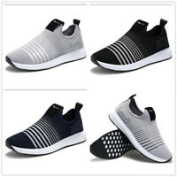 Men's Loafers Trainers Running shoes Fitness Shoes Sports Slip on penny shoes