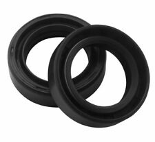 BikeMaster Fork Seals and Dust Wiper for Honda Off-Road Motorcycles