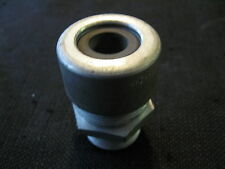 NEW Hubbell Threaded Wire Grommet Connector *FREE SHIPPING*