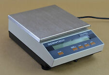 SCIENTECH SG12000 PRECISION BALANCE LAB SCALE 12000 g x 0.1g  FREE PRIORITY SHIP