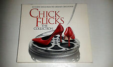 Chick Flicks 2cd 43 TRX INC MOBY NEW ORDER AL GREEN AIMEE MANN SOFT CELL R.E.M..