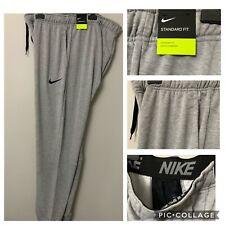 Nike Dri Fit Fleece Tapered Joggers Size 2 XL REF 860371-063 BNWT