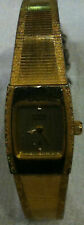 Vintage 6.5 inches CITIZEN Women Fashion Wrist Watch - NEEDS Battery