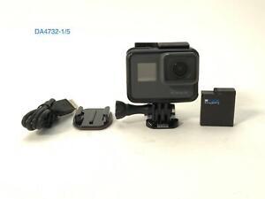 GoPro HERO6 Hero 6 Black 4K Action Camera Camcorder - CHDHX-601