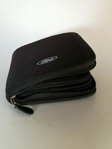 Ford CD Aufbewahrung Etui