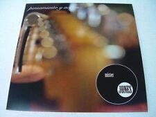 LP MR JONES PENSAMIENTO Y ACCION VINILO TRILOBITE