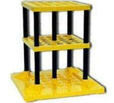 Tool and Pole Saw Storage Stand