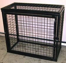 GAS CAGE, CYLINDER / BOTTLE STORAGE, MESH CAGE 1000X900X500, 3X19kg DQGC05