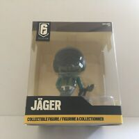 "Tom Clancy's Rainbow Six Siege Jager Collectible 3"" Figure"
