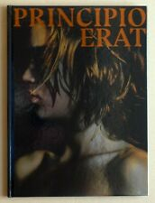Bill Henson Principio Erat with Signed Print, Numbered Limited Edition