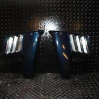 1981 Honda Goldwing 1100 GL1100I Interstate UPPER SIDE FAIRING COWL PLASTIC