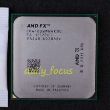 AMD FX-Series FX 4100 3.6 GHz FD4100WMW4KGU CPU Processor Socket AM3/A 600 MHz