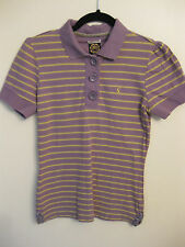 Lovely Joules - Tom Joules Cotton Polo Top - Size Uk 10