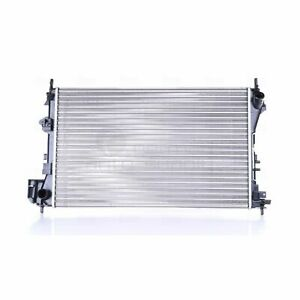 Nissens Radiator Front 63024A 1300244 for Cadillac Saab