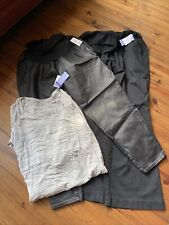 Lot Of 3 Motherhood Maternity Clothes Size 2X New With Tags