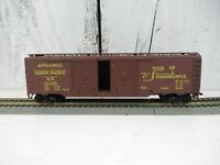 Athearn HO Scale Union Pacific 50' DD Automobile Box Car UP #161200