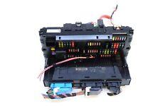 BMW 5er F10 535d 2015 RHD Stromverteilung Sicherungskasten Modul 9252815