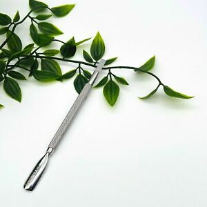 Nailcare Nail art Cuticle Pusher Stainless steel   Manicure Tools