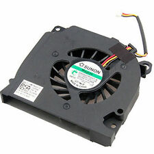 Dell Inspiron 1525 1526 1545 1546 CPU Cooling Fan C169M 0C169M