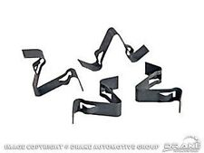 1964 - 1970 Ford MUSTANG -- Defroster Duct Clips