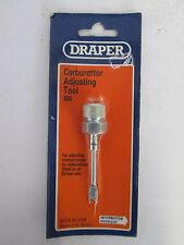 DATSUN Nissan CARBURATORE regolazione strumento Draper 13744 GRATIS P&P