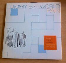 "Jimmy Eat World - Pain 7"" Vinyl"