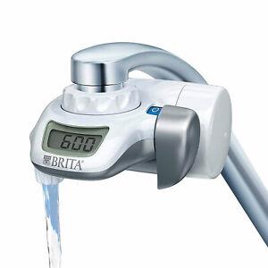 BRITA On Tap Wasserfilter, 600 l, weiß (59,79€/1Stk)