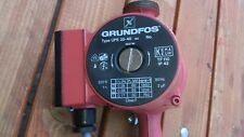 Grundfos UPS 25-40 180 Umwälzpumpe (96281379)